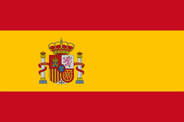 spain facts