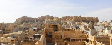 Interesting facts about Jaisalmer Fort