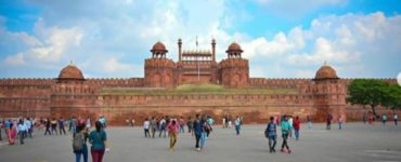 RedFort Facts