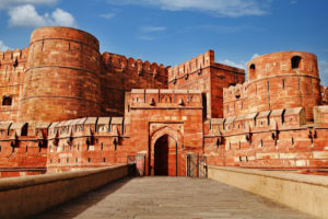 Agra-fort-facts
