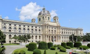 Vienna Zoological Museum