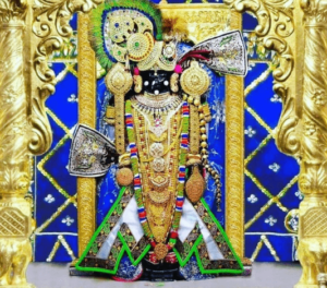History about Dakor Temple
