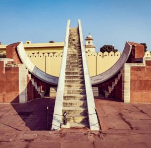 information about Jantar mantar