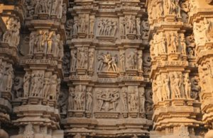 information about khajuraho