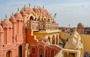 Information about Jaipur