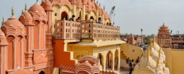 Facts about Jaipur
