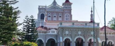 Aga Khan Palace facts
