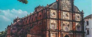 Basilica of Bom Jesus facts and history