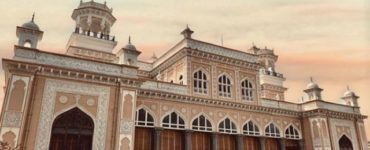 Chowmahalla Palace facts