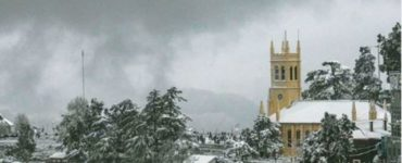 Christ Church Shimla facts