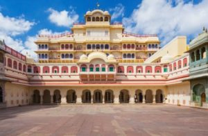 City Palace Jaipur information