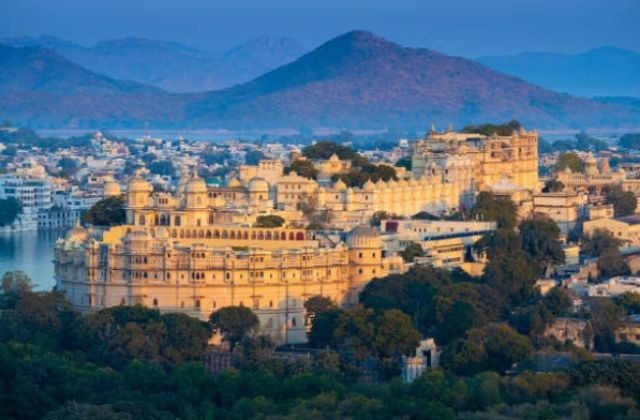 City Palace jaipur facts