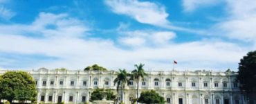 Jai Vilas Palace facts