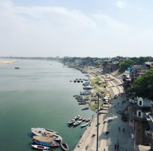 other facts about Varanasi