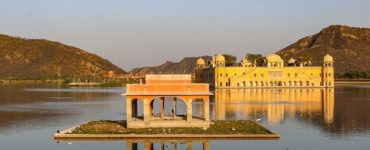 jal-mahal facts