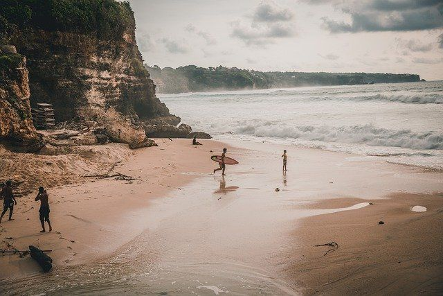 How to Organise a Successful Villa Group Vacation in Bali