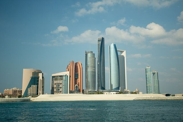 The 6 Best Things to Do in Abu Dhabi in the Winter