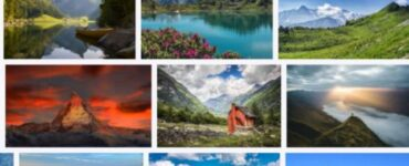 Best Time and Places to Explore in Switzerland