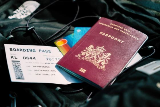 5 Ways to Protect Your Passport & things to do if you lose your Indian passport while traveling abroad